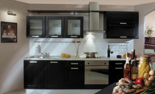 Преимущества покупки кухонной мебели на заказ