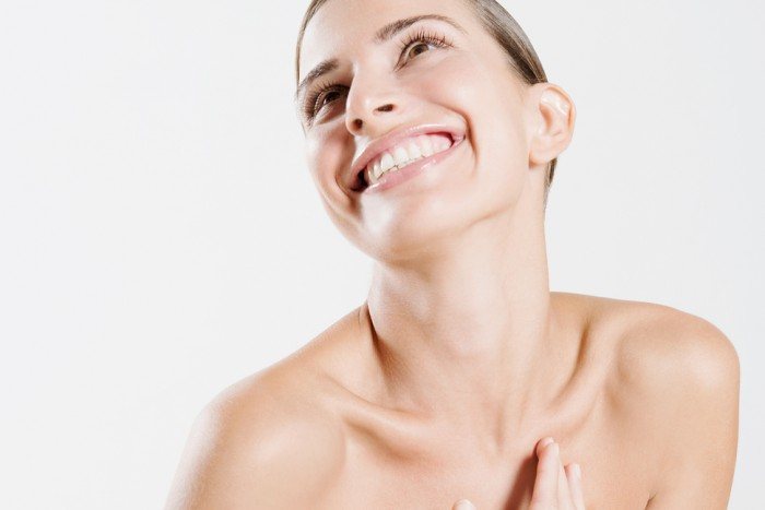 Как после пробуждения сделать кожу лица сияющей