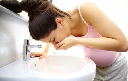 Язвенная болезнь и ее особенности во время беременности