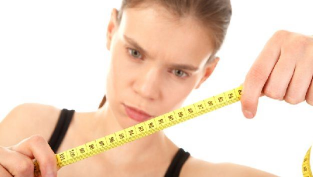 Модные диеты – потеря времени и здоровья, но не веса!