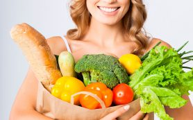 Вегетарианская диета делает людей более счастливыми