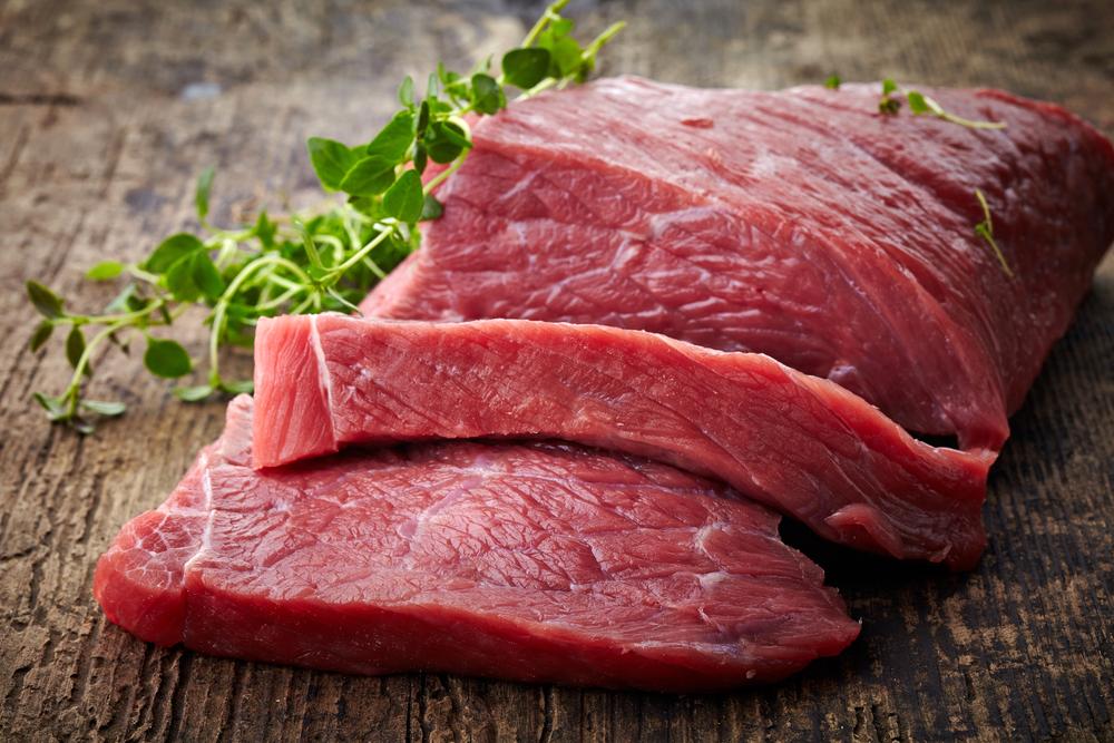 Потребление мяса как фактор риска развития дивертикулярной болезни толстой кишки