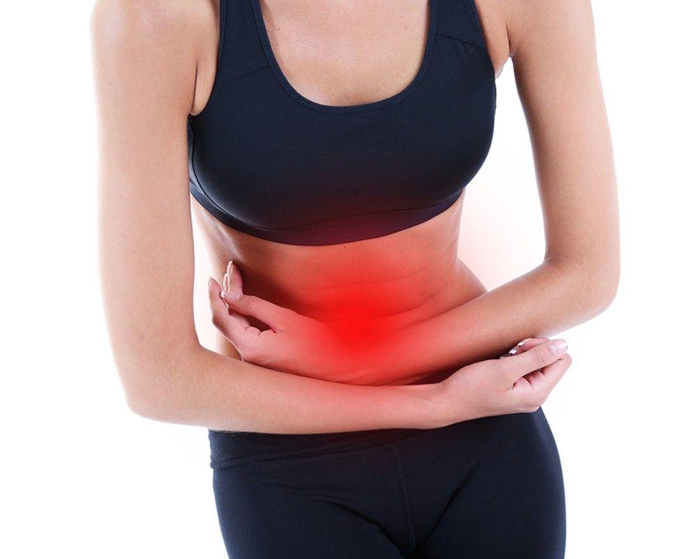 5 признаков боли в животе, которую нельзя терпеть