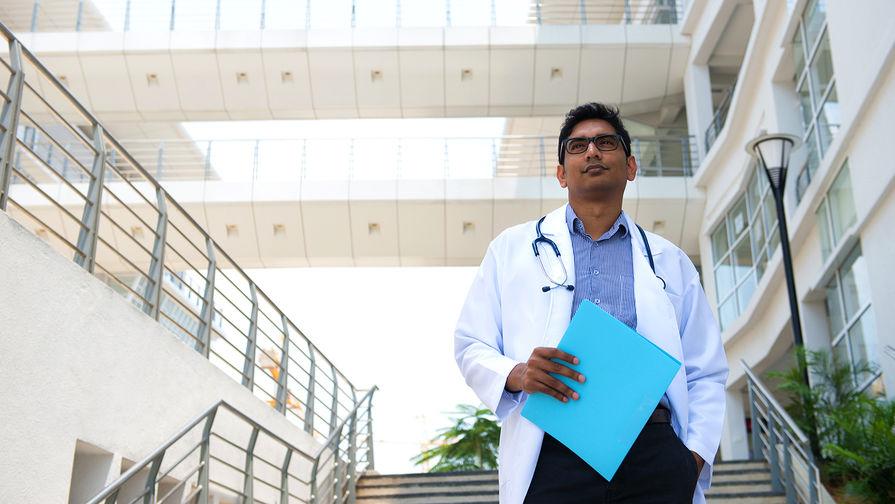 Преимущества лечения в индийских клиниках