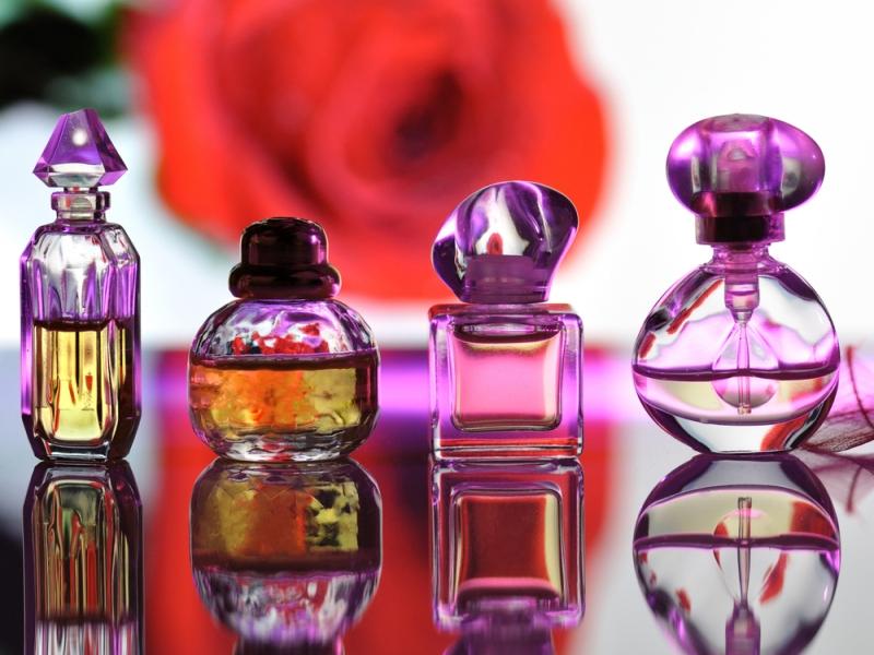 Парфюмерная Азбука, или что нужно знать про ароматы?