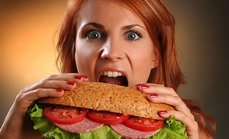 В переедании виноваты кишечные бактерии