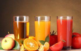 5 напитков, чтобы улучшить обмен веществ и укрепить иммунитет!