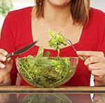 Вегетарианство - не самый разумный выбор, если вы хотите увидеть своих внуков