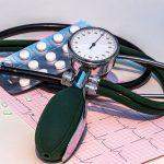 Дисбактериоз может быть одной из причин повышенного давления
