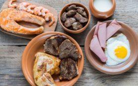 Почечная диета: важные моменты питания