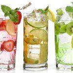 Лед в напитках может вызвать диарею