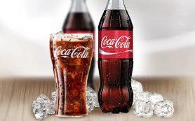 Кока-кола лечит некоторые болезни желудка