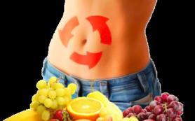 Названы продукты, которые ускоряют метаболизм