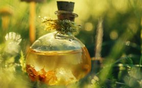 Эффективность касторового масла при запорах