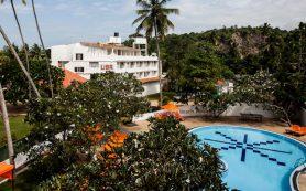 Отели в Галле. Шри-Ланка