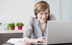 Преимущества изучения английского языка в интернете