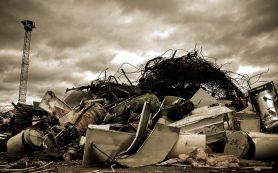 Фирма Мегаферум: прием металлического лома на выгоднейших условиях