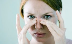 Признаки гайморита: как распознать опасную болезнь