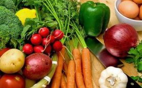 Чем чревато для мужчин вегетарианство