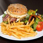 Западная диета увеличивает риск заболеваний кишечника