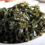 Названы уникальные свойства морской капусты