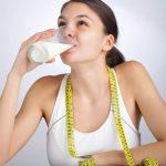 Чем полезна молочная диета