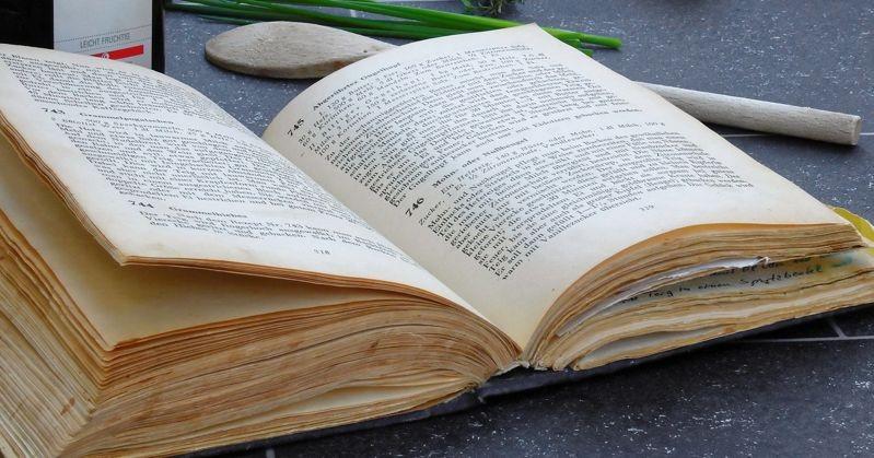 Кулинарные книги могут вас отравить