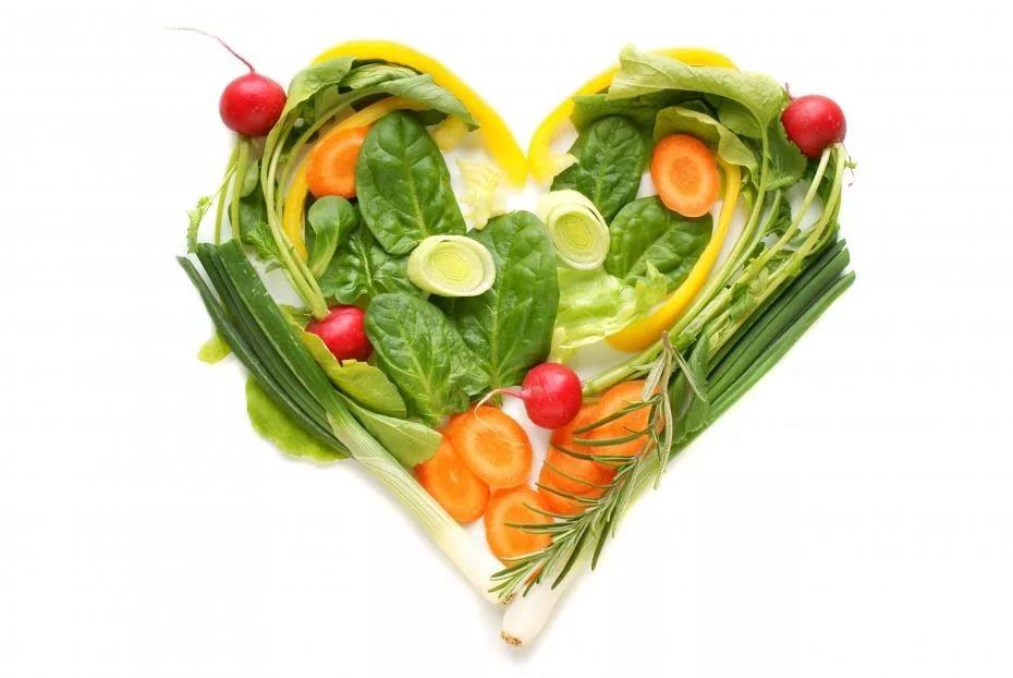 12 интересных фактов о вегетарианстве, о которых мало кто знает