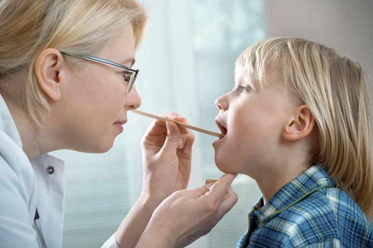 Ларингит у детей симптомы и методы лечения