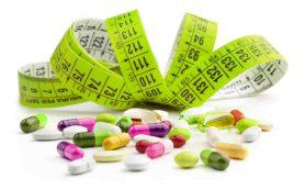 Похудение. Что предлагает современная фармацевтика