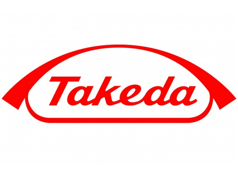 Takeda расширяет портфель экспериментальных ЛС для лечения заболеваний ЖКТ