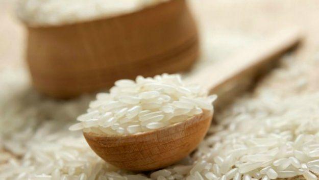 При неправильном приготовлении рис может быть токсичным
