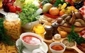 4 причины набора веса на веганской диете