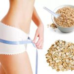 Чем полезна овсяная диета