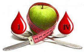 Ученые доказали, что диеты по группе крови мало эффективны