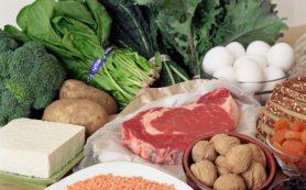 Белковая диета, которая не вредит здоровью