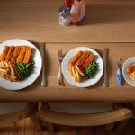 Уменьшение количества пищи поможет не только похудеть, но и продлить жизнь