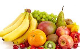 Медики рассказали, какие фрукты понизят кислотность желудка