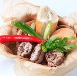 Острая пища - не самый лучший выбор, если вас тревожит ЖКТ