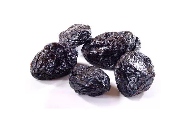 Похудеть поможет чернослив