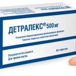 Наиболее действенные таблетки для лечения геморроя