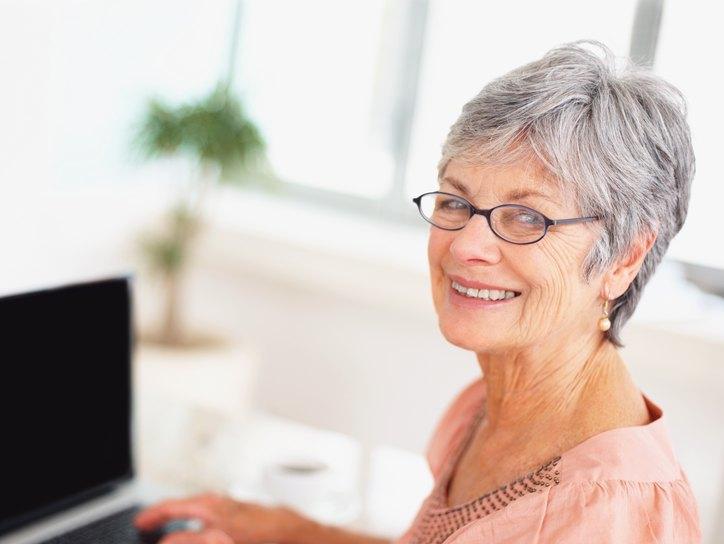 Способы коррекции возрастной дальнозоркости