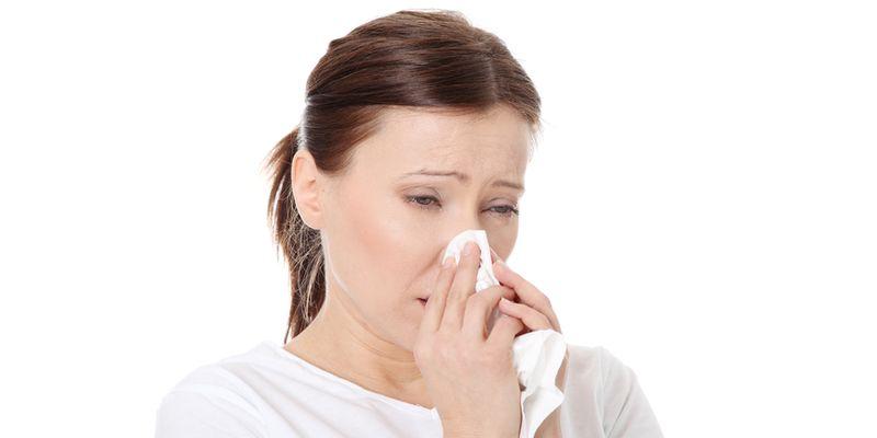Как бороться с аллергией