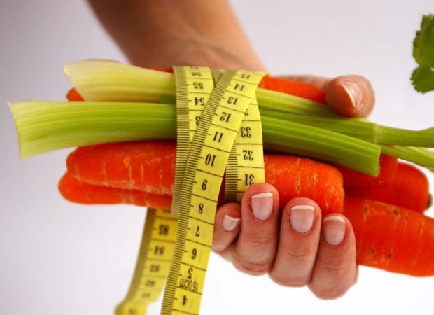 Как оздоровиться при помощи диеты