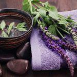3 травяных сбора с шалфеем для здоровья желчного пузыря, печени и почек