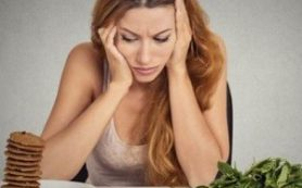 Назван простой метод одолеть тягу к нездоровой еде