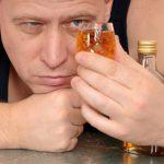 Потенция мужчин страдает от алкоголя