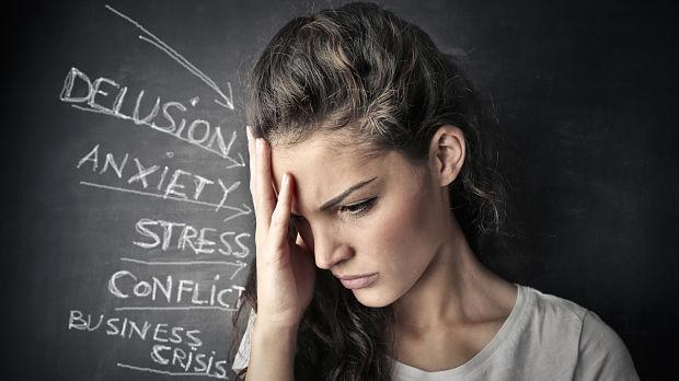 Как самостоятельно справиться со стрессом?