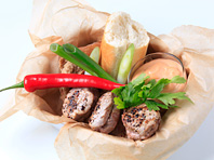 Острая пища — не самый лучший выбор, если вас тревожит ЖКТ