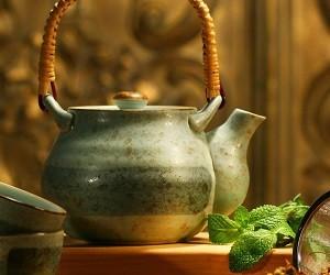Как улучшить здоровье кишечника с помощью лекарственных трав